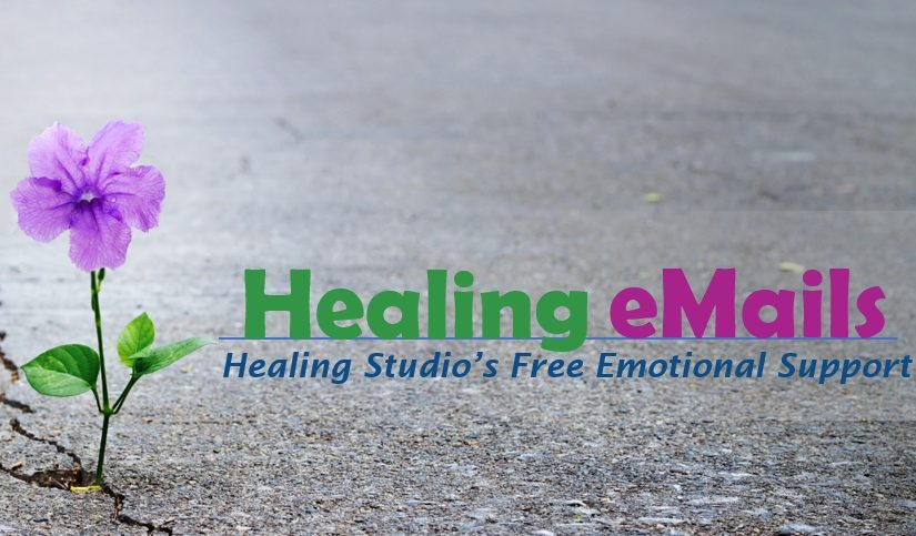 Healing eMails