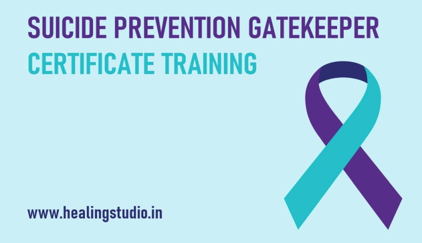 Suicide Prevention Gatekeeper Training