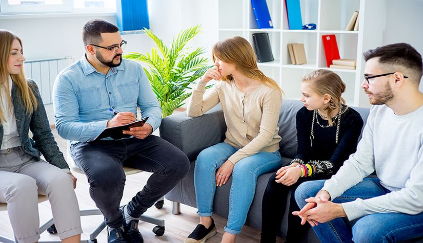 We Provide Affordable Family Therapy