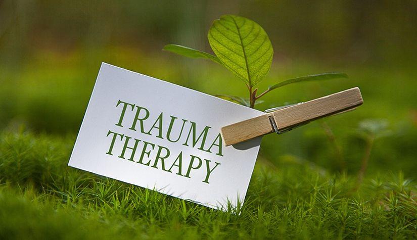 Trauma Focused Therapy - Healing Studio - Tejas Shah